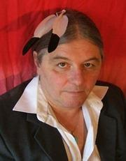 Portrait Philippe Paugam